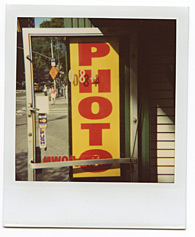 New York City Polaroid Project Image 134