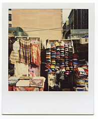 New York City Polaroid Project Image 135