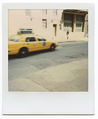 New York City Polaroid Project Image 138