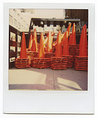 New York City Polaroid Project Image 143