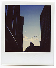 New York City Polaroid Project Image 148