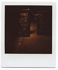 New York City Polaroid Project Image 151