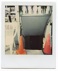 New York City Polaroid Project Image 155