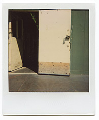 New York City Polaroid Project Image 157