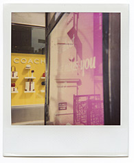 New York City Polaroid Project Image 158