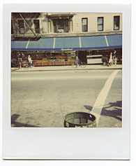 New York City Polaroid Project Image 160