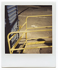 New York City Polaroid Project Image 166