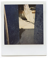 New York City Polaroid Project Image 167