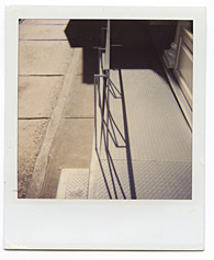 New York City Polaroid Project Image 168