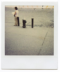 New York City Polaroid Project Image 174