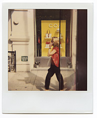 New York City Polaroid Project Image 175