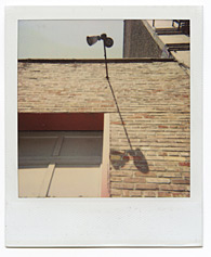 New York City Polaroid Project Image 179