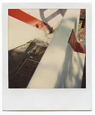 New York City Polaroid Project Image 182