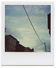 New York City Polaroid Project Image 183