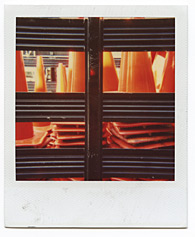 New York City Polaroid Project Image 185