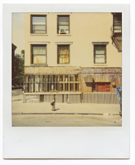 New York City Polaroid Project Image 188