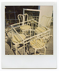 New York City Polaroid Project Image 191