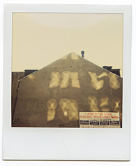 New York City Polaroid Project Image 194