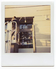 New York City Polaroid Project Image 195