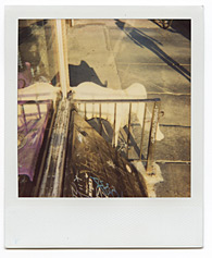New York City Polaroid Project Image 199